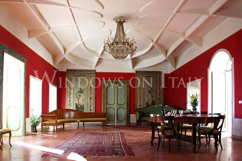 Villa Darmene - Windows On Italy - Image 1 - Spoleto - rentals