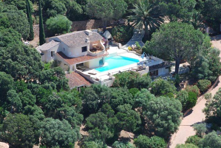 Villa Di Fiori – Porto Vecchio – Corsica - Image 1 - Porto-Vecchio - rentals