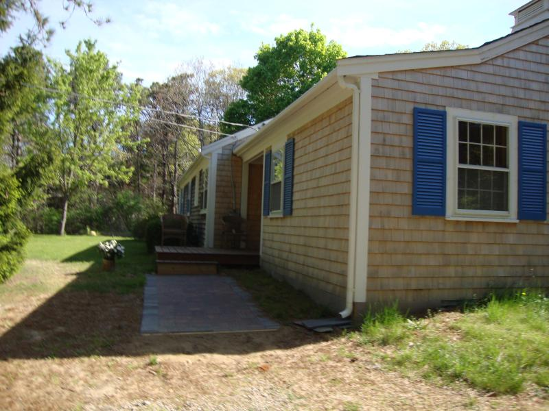 Very nice house by the Cape Cod Bay - Image 1 - Brewster - rentals