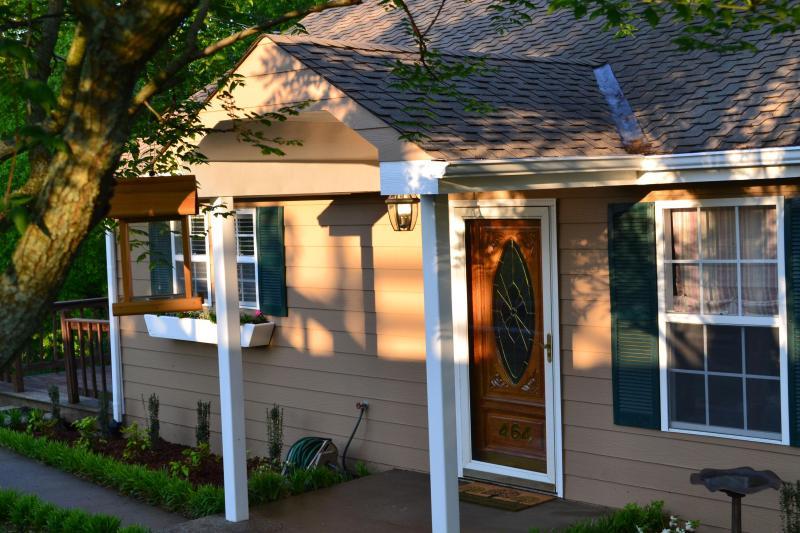 Valentino's retreat - Image 1 - Nashville - rentals