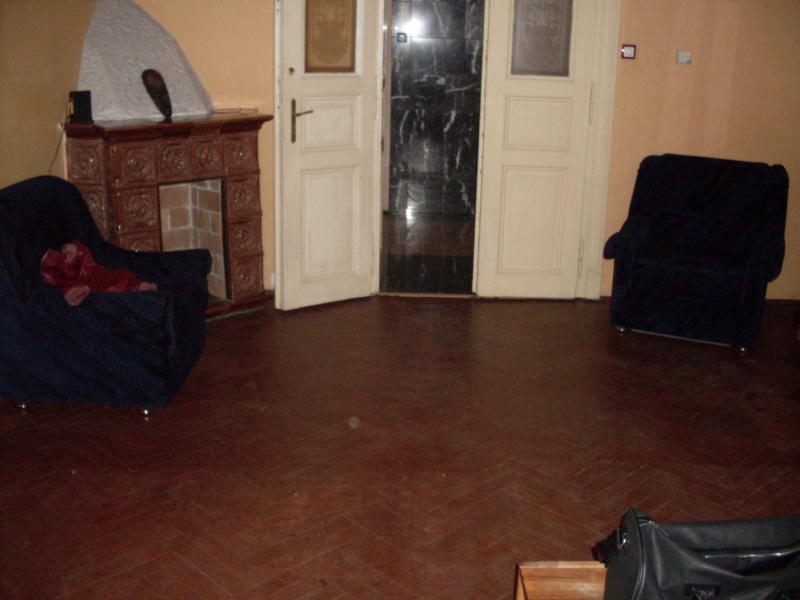VIP Suite Waterbed - Image 1 - Nova Bystrice - rentals