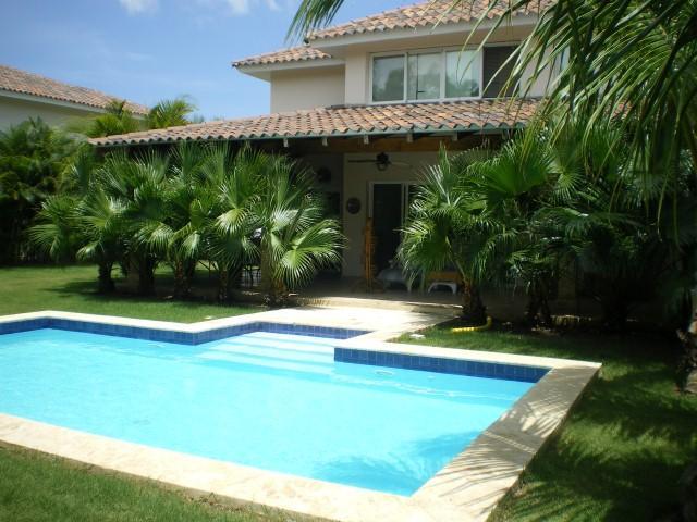pool - Charming villa in Puntacana Resort &Club - Punta Cana - rentals