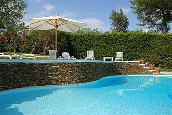 A quiet, airy villa within walking distance to the Cannes- Mougins golf course. AZR 066 - Image 1 - La Celle-sous-Gouzon - rentals