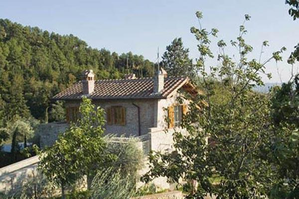 Situated in Valdarno, about 35 km from Florence, this property is actually 5 separate, carefully renovated living spaces. HII NOC - Image 1 - Florence - rentals
