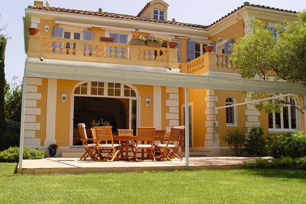5 min walk from the center of St. Tropez. AZR 313 - Image 1 - Le Plan-du-Var - rentals