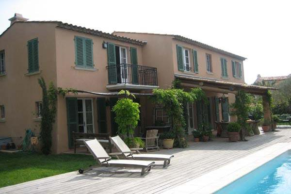 Quick walk to St. Tropez and beach. AZR 311 - Image 1 - Le Plan-du-Var - rentals