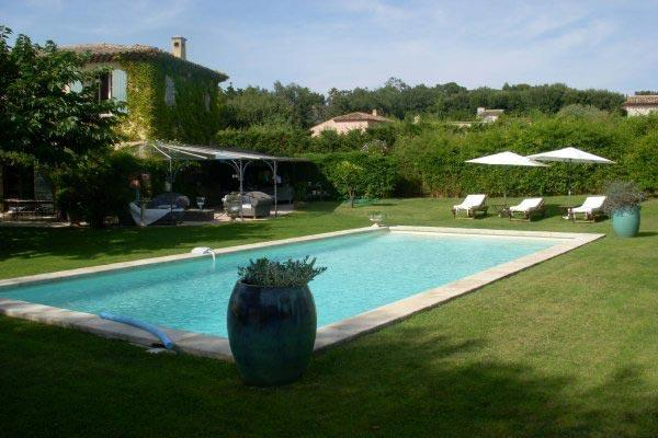 Short drive to Pampellone beach- ideal for a party. AZR 328 - Image 1 - Le Plan-du-Var - rentals
