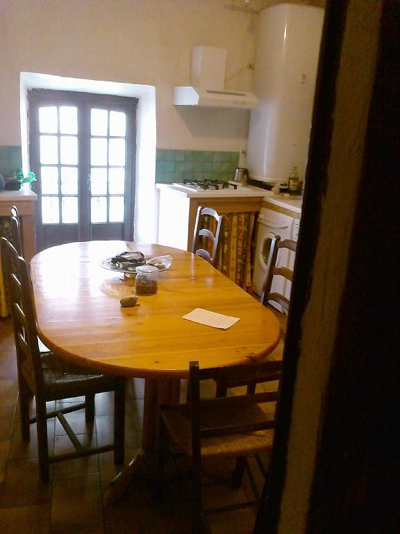 kitchen - Charming Medieval Village in the South of France - Herault - rentals