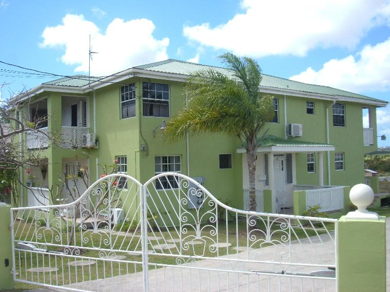 Exterior of property - Malfranza Apartments-Home Away From Home - Bridgetown - rentals