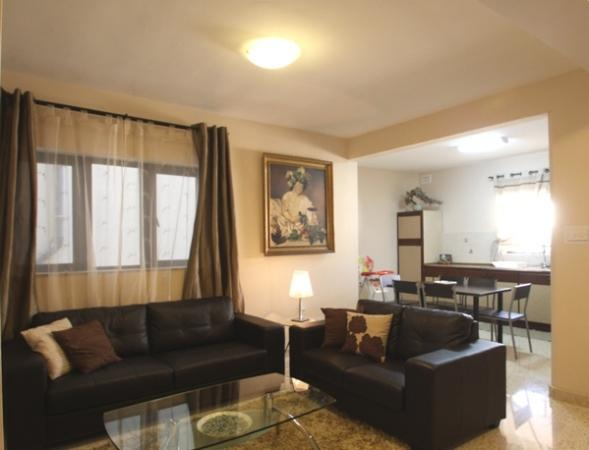 Charming 4 bedroom Apartment in the Heart of Malta - Image 1 - Haz-Zebbug - rentals