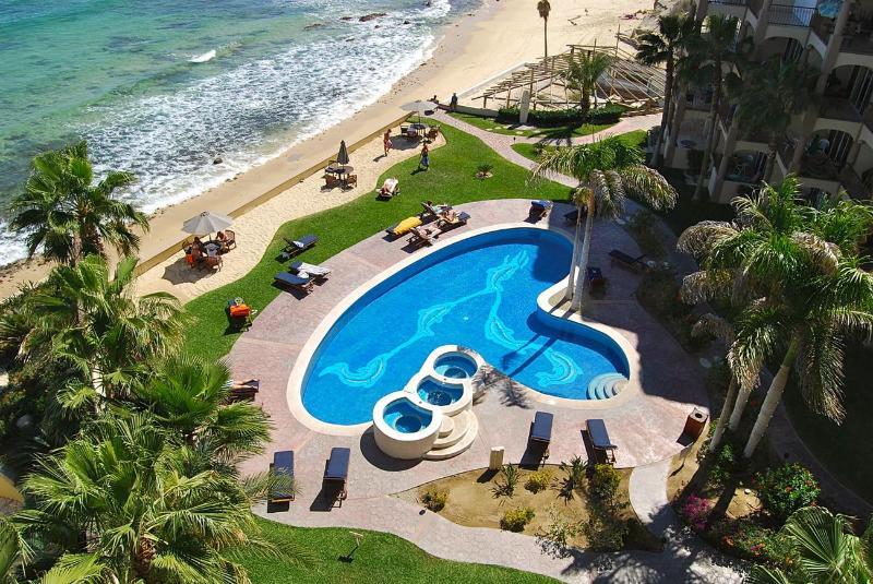 Las Olas A301 - Image 1 - San Jose Del Cabo - rentals