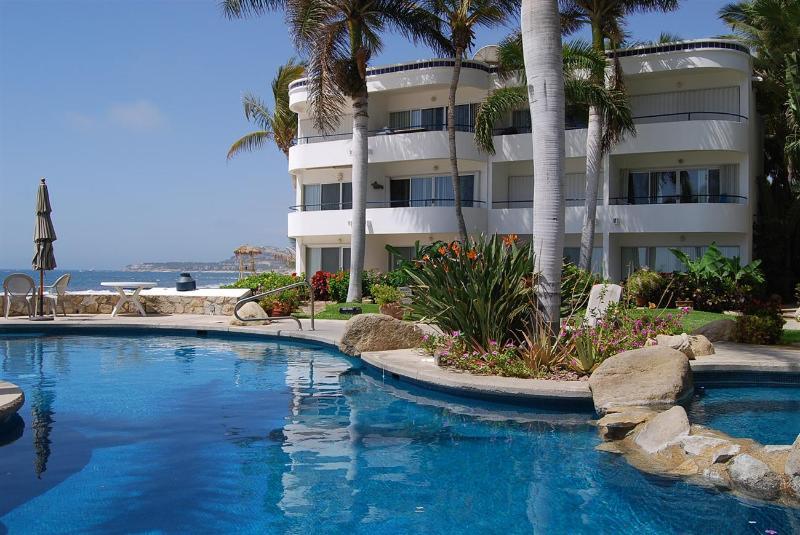 Mira Vista #22 - Image 1 - San Jose Del Cabo - rentals