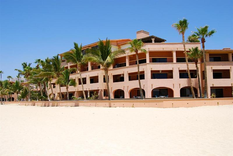 La Jolla G301 - Image 1 - San Jose Del Cabo - rentals