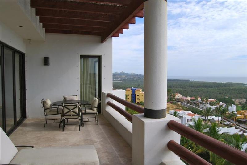 Alegranza 4 Bedroom Luxury Penthouse - Image 1 - San Jose Del Cabo - rentals