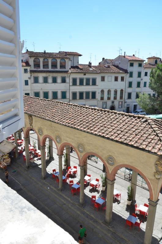 Ciompi - Great wiew Ciompi - Image 1 - Florence - rentals
