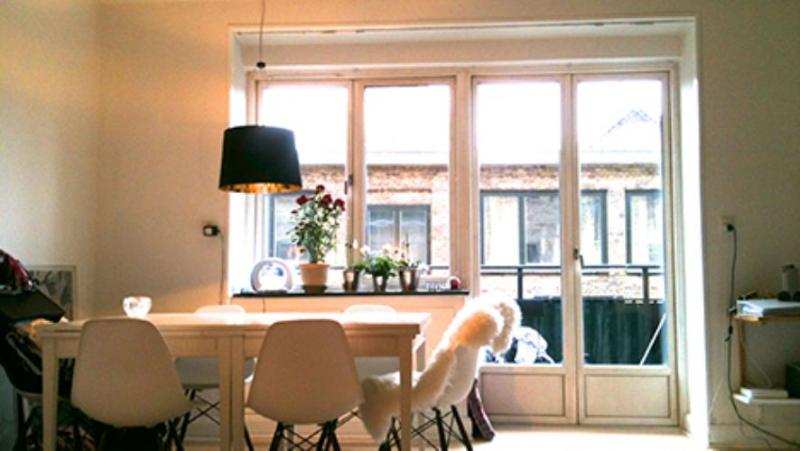 Grundtvigsvej Apartment - Lovely Copenhagen apartment in beautiful area - Copenhagen - rentals