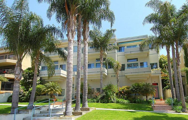 Beautiful!   Facing the ocean! - Ocean-front luxury townhouse in Redondo Beach! - Redondo Beach - rentals