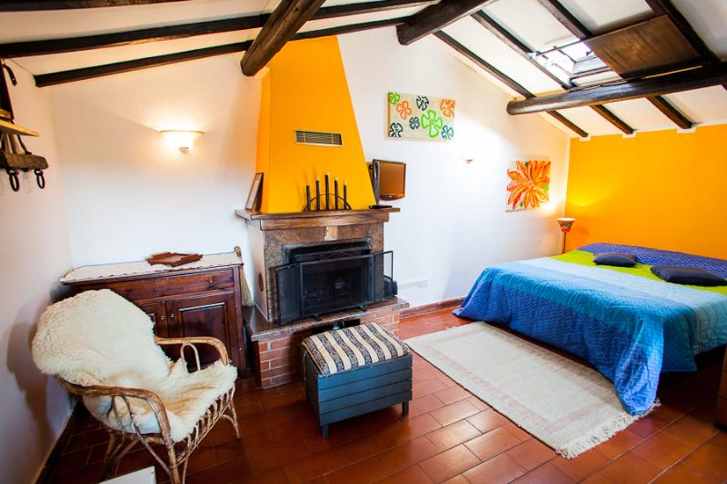 Internal - Tipical rural cottage in Tuscany hills - Scansano - rentals
