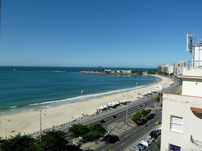 RioBeachRentals - Miguel Lemos Ocean View - #101E - Image 1 - Rio de Janeiro - rentals