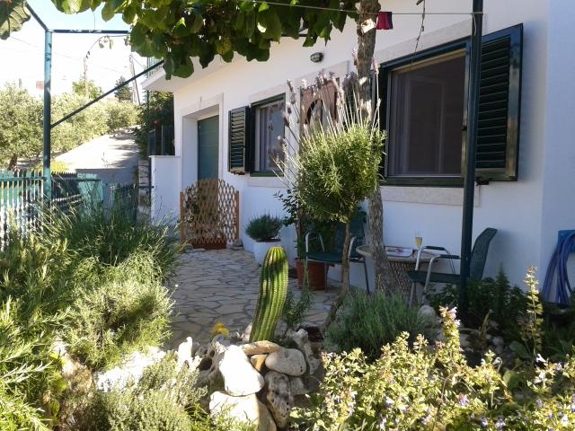 Angelus-terrace - Cozy Apartment Angelus in Trogir - Trogir - rentals