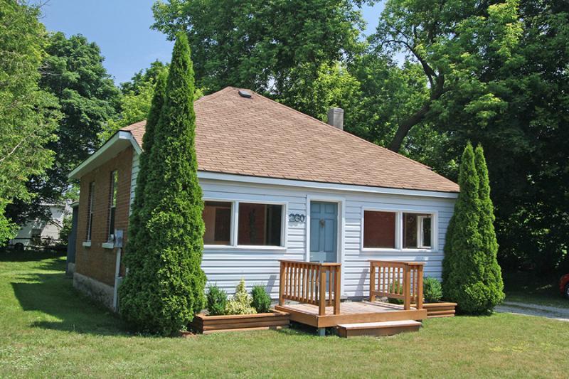 Clarendon Street cottage (#743) - Image 1 - Southampton - rentals
