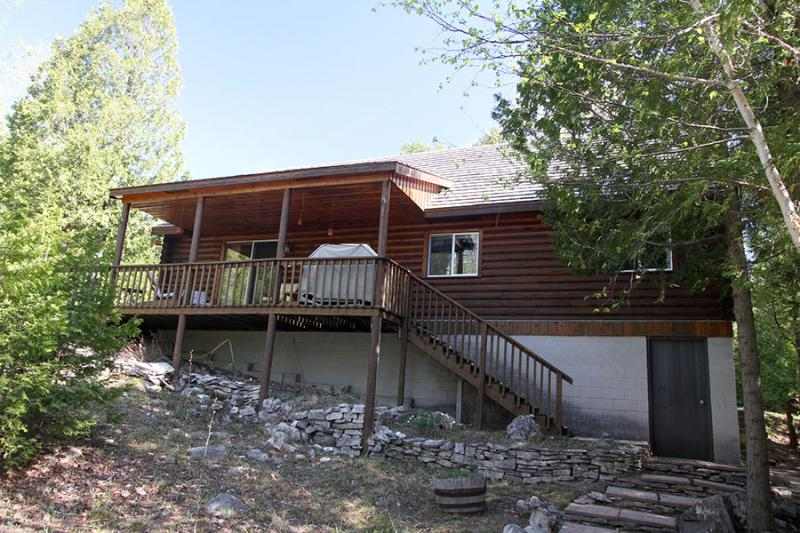 Warrener cottage (#756) - Image 1 - Lions Head - rentals