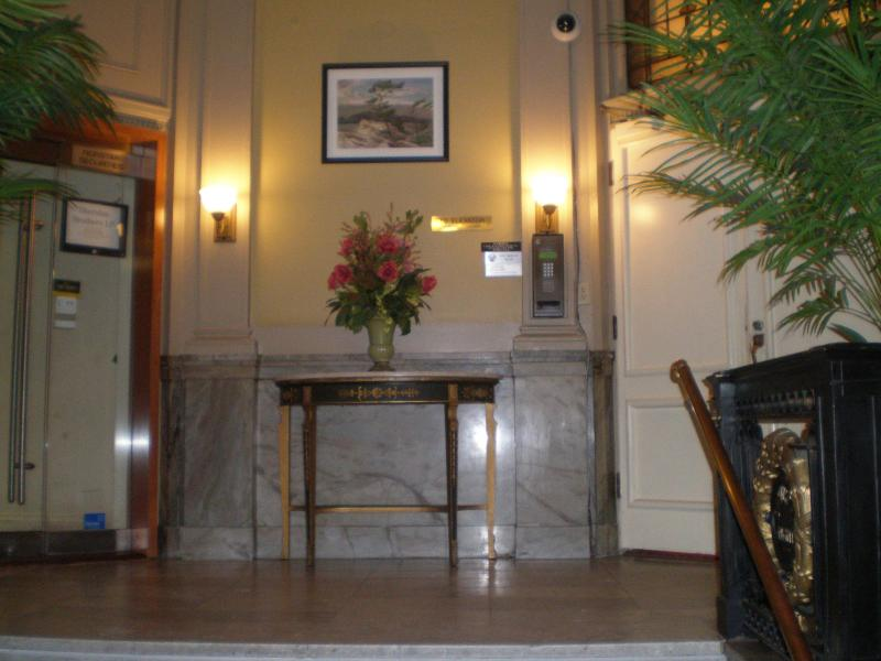 Furnished Suite in the Financial District -Downtown - Image 1 - Toronto - rentals