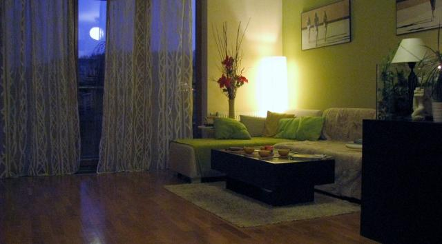 Living room - 2BD´S LUXURY APARTMENT - Prague - rentals