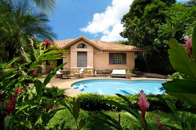 A gorgeous house nestled in the tropics - The Breeze Annex-Fabulous Tropics Home (sleeps 15) - Tamarindo - rentals