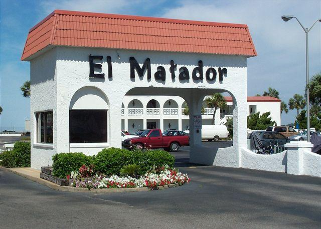 Welcome to El Matador. 13 acres of gated, family fun. Could be your greatest vacation ever! Be safe but have FUN! - Gulf Front Building and Ground Floor - Two Bedroom, Very NIce! - Fort Walton Beach - rentals
