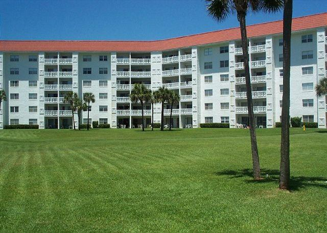 Plenty of space - GROUND FLOOR END UNIT!!! - Fort Walton Beach - rentals