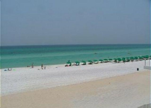 Balcony View - Awesome Views!! Beach Front!! - Fort Walton Beach - rentals