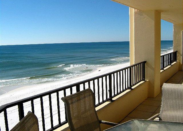 3 bed/ 3 bth Gulf Front Penthouse - Image 1 - Fort Walton Beach - rentals