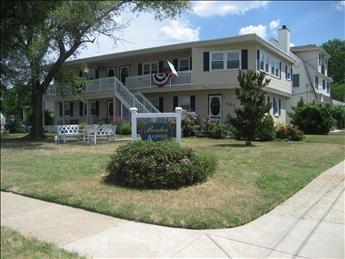 301 Queen Street 3402 - Image 1 - Cape May - rentals