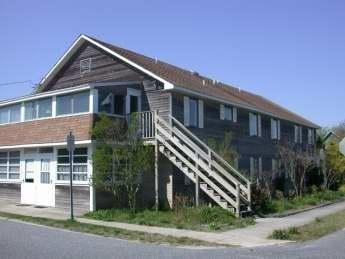 Left Side, 2nd Floor. - Parsons Folly 35547 - Cape May Point - rentals