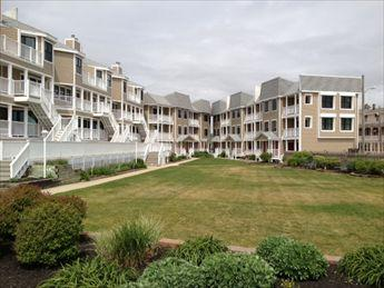 BEACH AVE. CONDOMINIUM! 49114 - Image 1 - Cape May - rentals