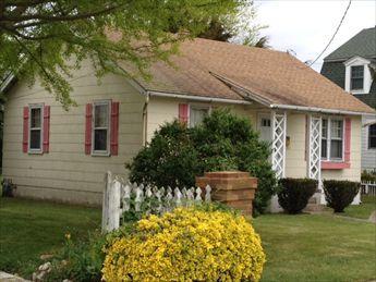 106 Philadelphia Avenue 93006 - Image 1 - Cape May - rentals