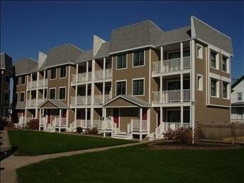 Baech Avenue Condominium. - Beachfront! New Kitchen! 93080 - Cape May - rentals