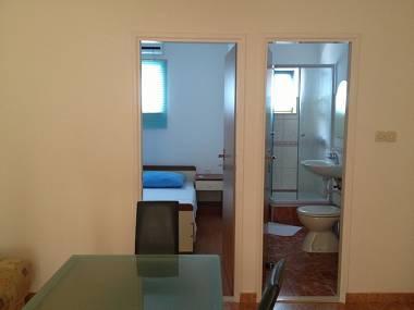 A2(2+1): interior - 8141  A2(2+1) - Cove Osibova (Milna) - Cove Osibova (Milna) - rentals