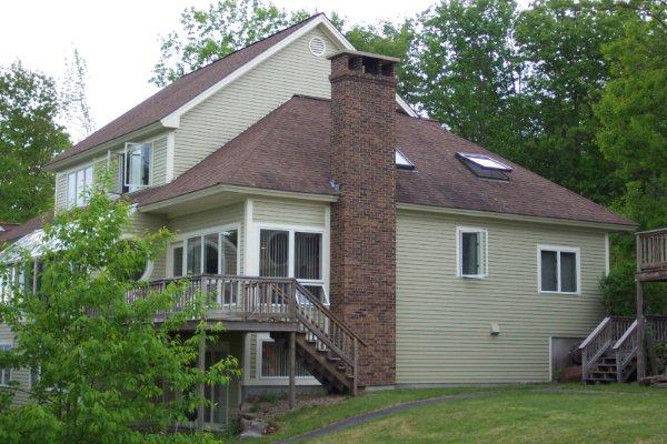 HOME EXTERIOR - Deluxe Executive  Tri-level-close To Storyland Gol - Jackson - rentals