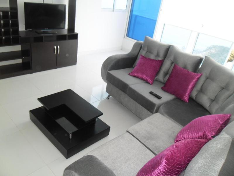 Spectacular views - Image 1 - Cartagena - rentals