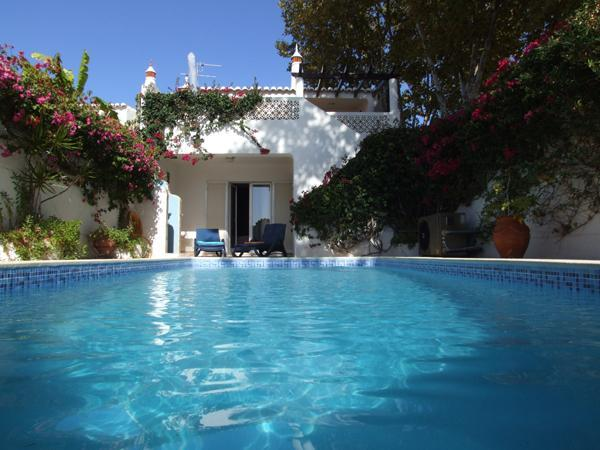 Swimming Pool - Villa Mayer - Algarve - rentals