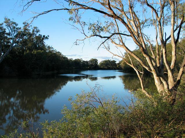 The beautiful Murray River - Goolwa Spa & River Retreat - Victoria - rentals