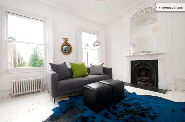 Notting Hill Townhouse - sleeps 6 - Image 1 - London - rentals