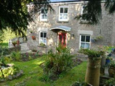 Maytree Cottage - Apple Store and Gypsy Rose at Maytree Cottage - Forest of Dean - rentals