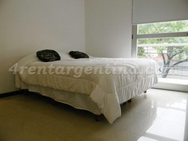 Photo 1 - Bustamante and Guardia Vieja XIV - Buenos Aires - rentals