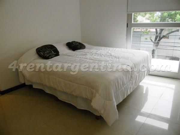 Photo 1 - Bustamante and Guardia Vieja X - Buenos Aires - rentals