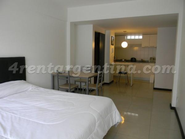 Photo 1 - Bustamante and Guardia Vieja XI - Buenos Aires - rentals