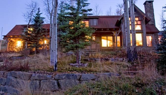 Adams Ranch Retreat - Image 1 - Telluride - rentals