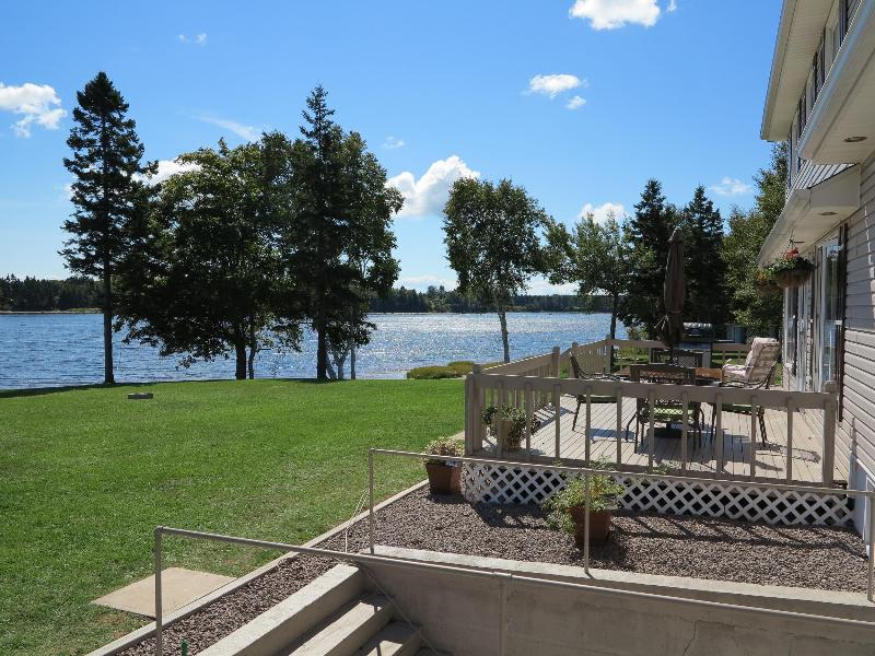 83 Alayne - Gorgeous River Beach Front Homes - Mill River PEI - Alberton - rentals